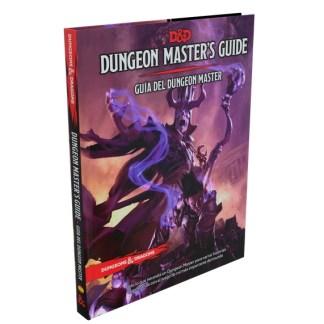 ugi games toys devir dungeons dragons guia master libro juego rol español