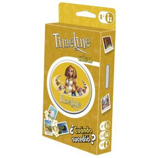 ugi games toys zygomatic timeline clasico juego mesa cartas fiesta español