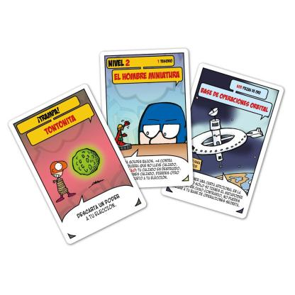 ugi games toys edge steve jackson super munchkin juego cartas español