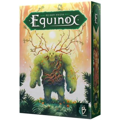 ugi games toys plan b games equinox verde juego mesa estrategia español