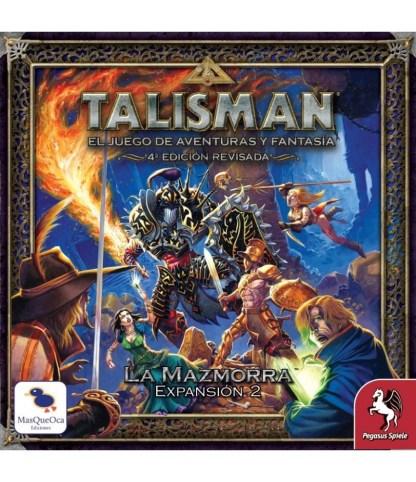 ugi games toys pegasus talisman juego mesa español