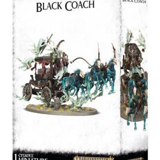 ugi games toys workhsop citadel warhammer age sigmar miniaturas nighthaunt black coach