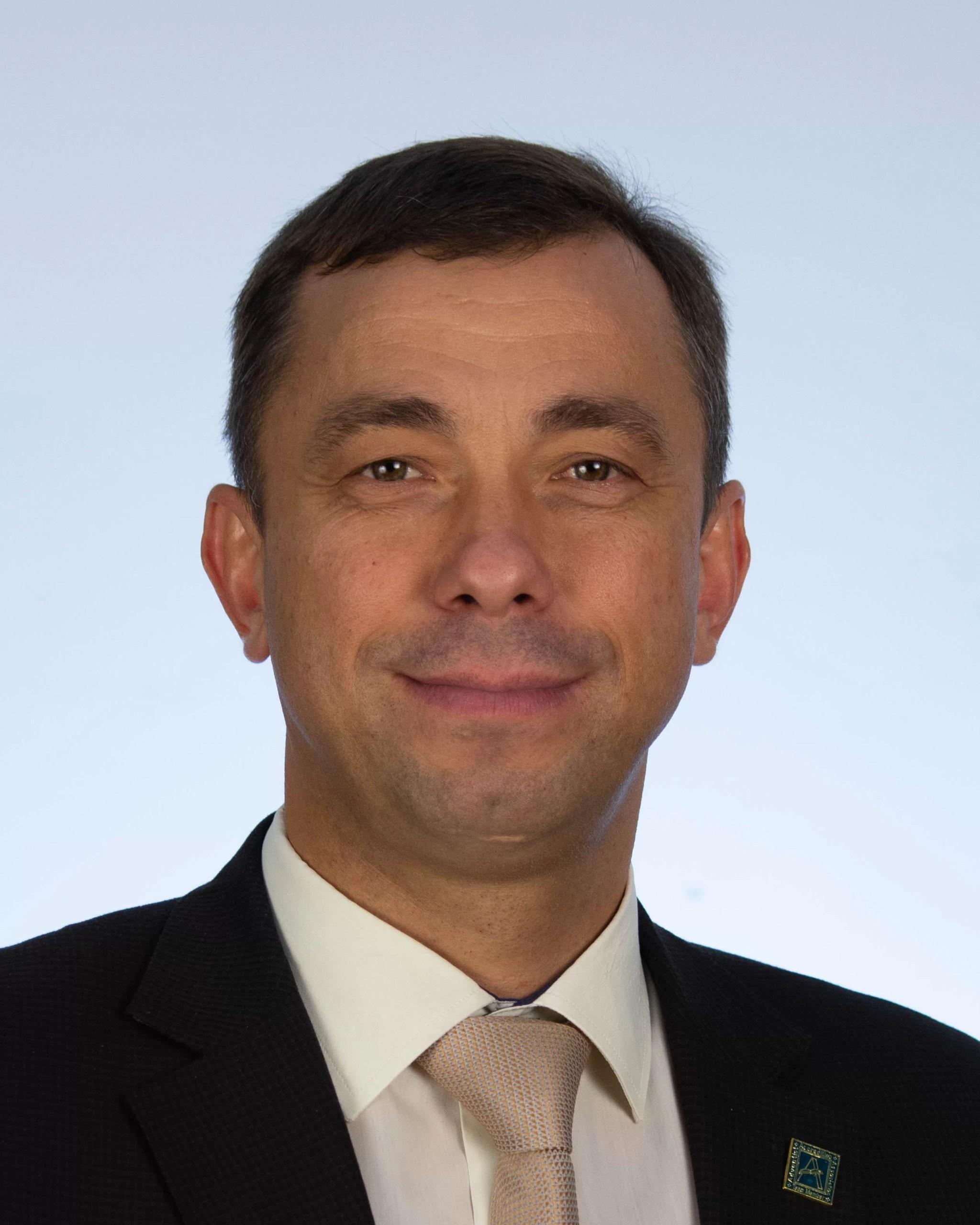 Шевчук Андрей Васильевич