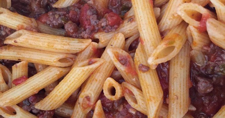 The Difference Between Ragu and Bolognese