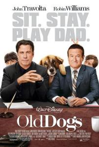 Play dad. Get it? Instead of play dead? You know, like dogs do? Hilarious.