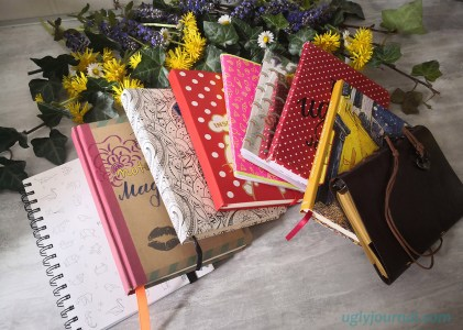 10 TYPES OF JOURNALS TO USE