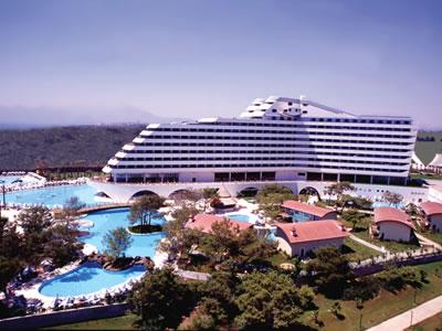 Hotel Titanic (3/4)
