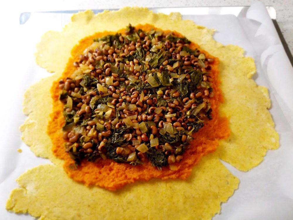 Vegan Southern Inspired Recipes