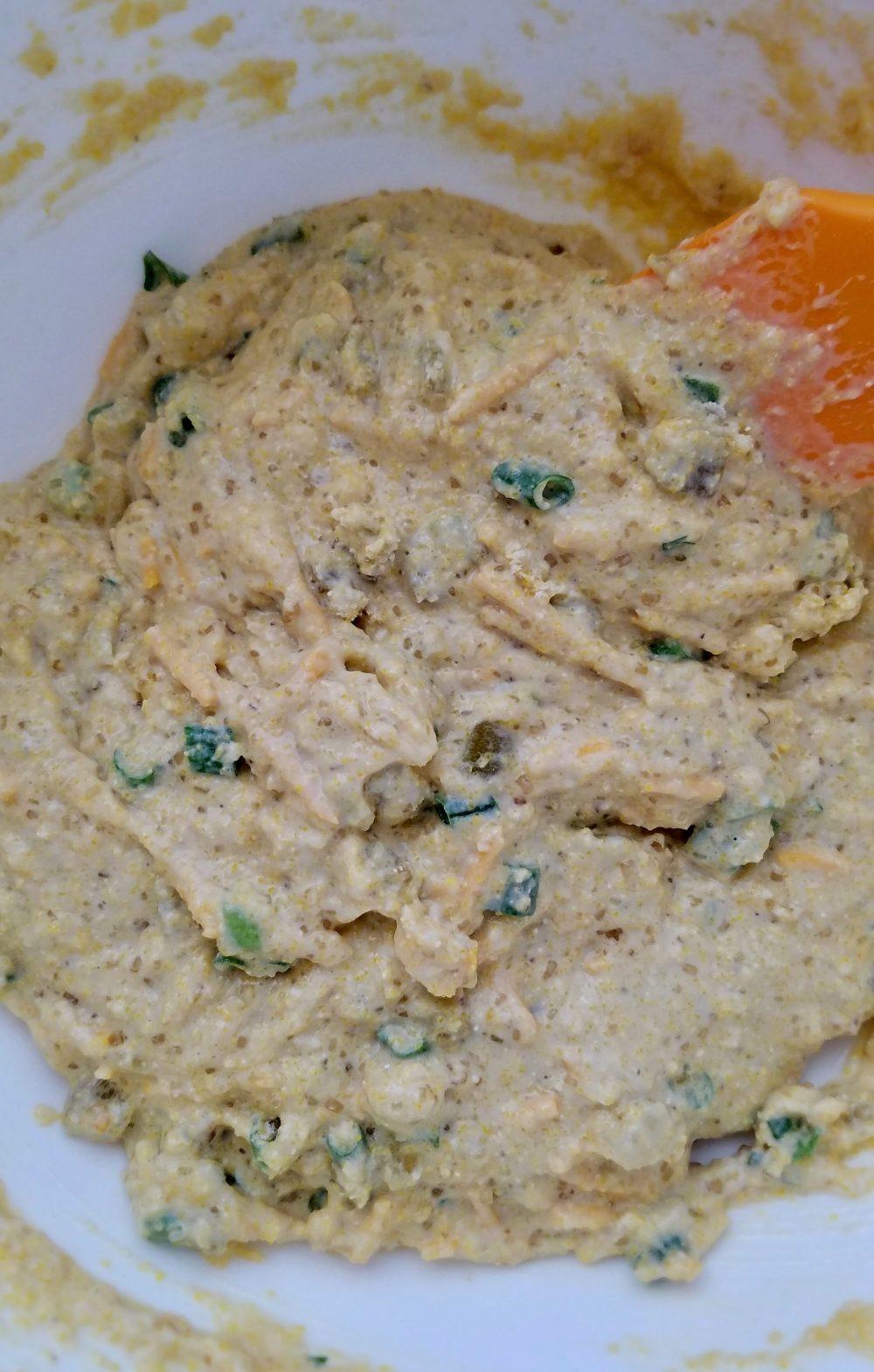 Vegan Cornbread Casserole Recipe