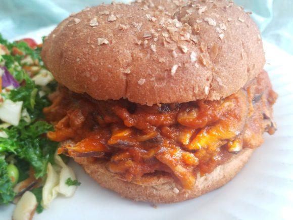 Vegan BBQ Sandwich Recipes