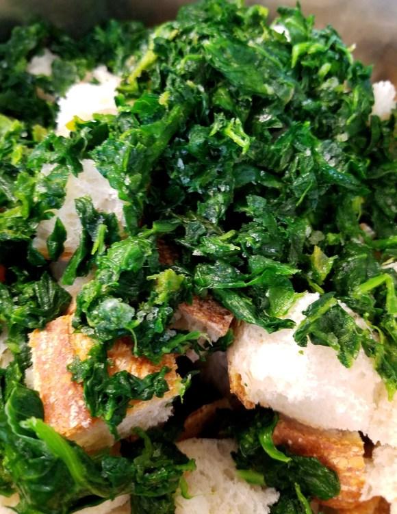 How to Make Vegan Stuffing Recipe