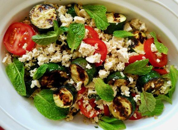 Vegan Zucchini Recipes Easy