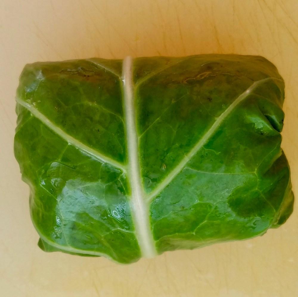 Vegan Collard Green Recipes