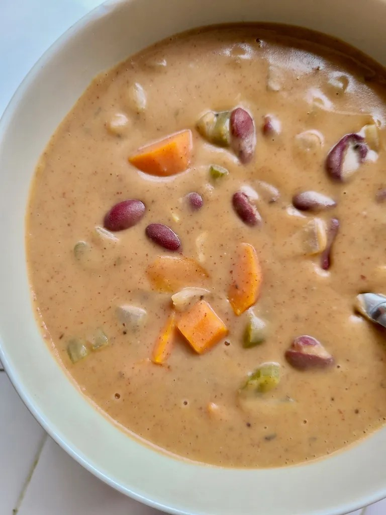 Canned kidney bean soup recipes