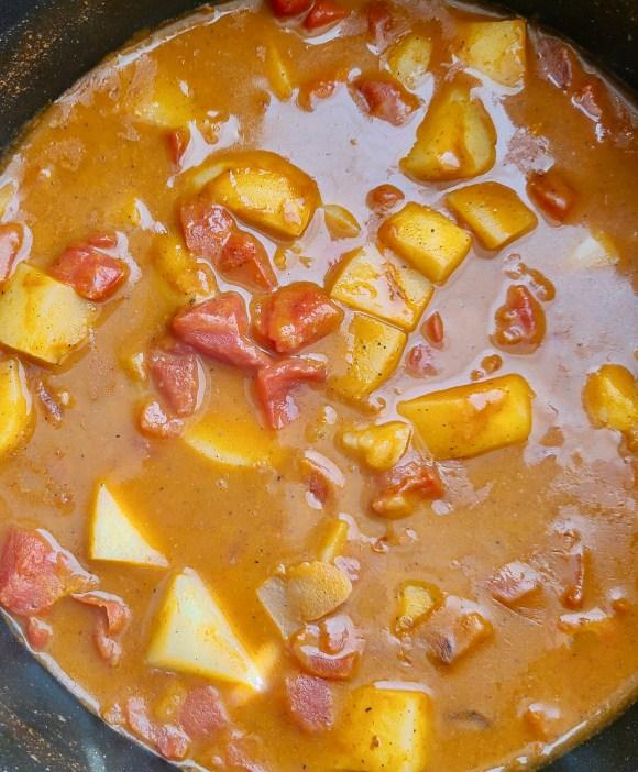 Vegan Tomato Red Pepper Soup Recipe