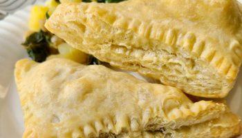 Puff Pastry Vegan Meals