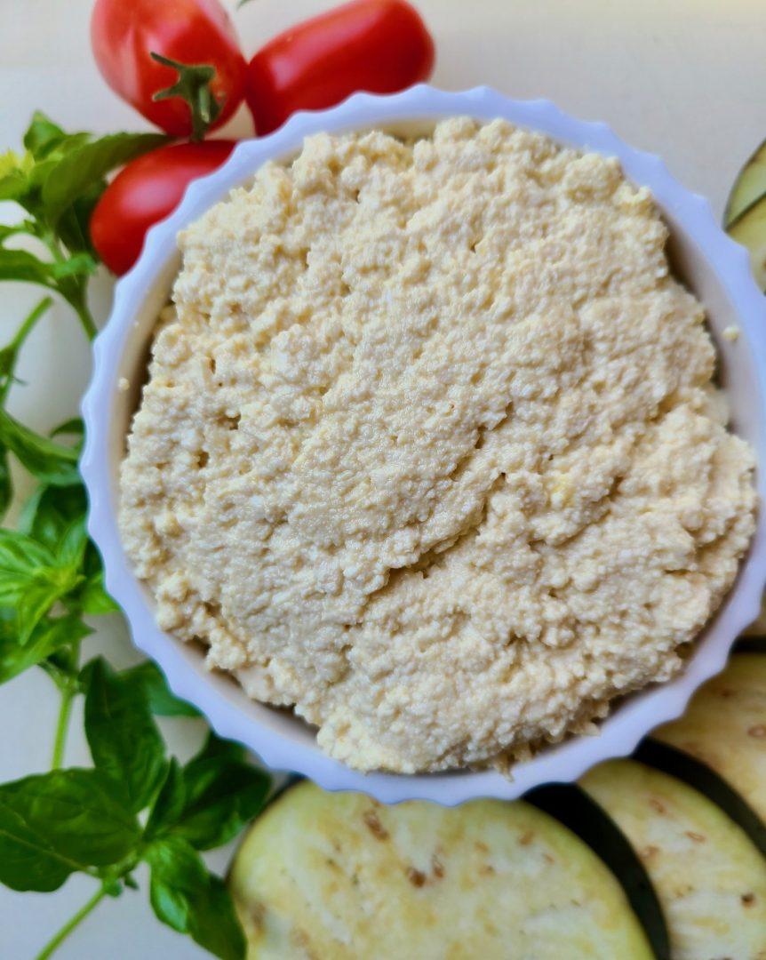 Tofu Ricotta Vegan