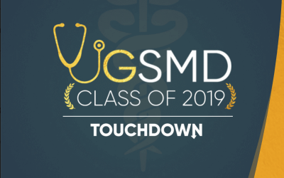 UGSMD Class 2019 Yearbook