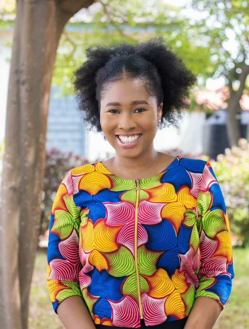 Afia Kwabiaa Baah