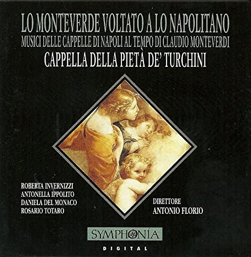 Lo Monteverde Voltato a Lo Napolitano