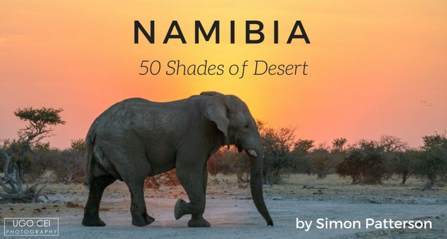 Namibia – 50 Shades of Desert