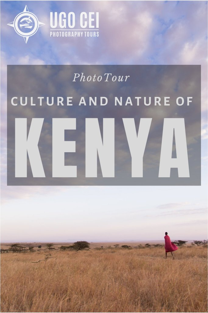 Culture and Nature of Kenya Photo Tour