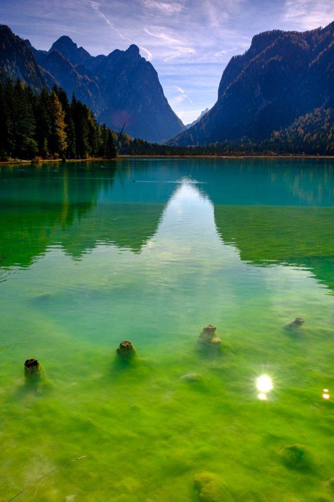 Lake Dobbiaco / Toblacher See