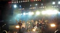 zespół: Alice Cooper, Orianthi, Chuck Garric, Glen Sobel, Tommy Henriksen, Ryan Roxie http://alicecooper.com/content/band