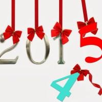 Życzenia na Nowy Rok!