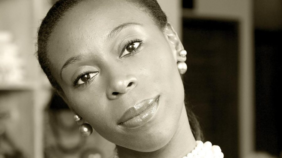 At WomanRising, We Celebrate Amazing Women' – Ugoma Adegoke