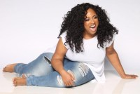 Kierra Sheard on 'BEING' on Centric, Sat. March 25 @ 10PM ET/PT