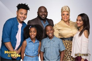 Mann & Wife Season Three Premieres TONIGHT March 28th at 9PM