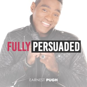 """May 15 Declared Earnest Pugh Day in Houston; Concept Video for """"I Need You To Breathe"""" Released Today!"""