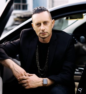 Billboard No. 1 Artist Bryan Popin Slated for several Upcoming TV Appearances