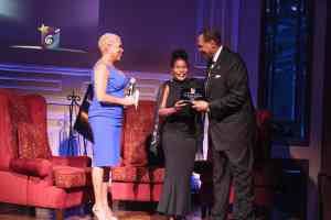The Living Legends Foundation Honors Stellar Gospel Music Awards Founder Don Jackson, and Husband-and-Wife Team Ray Chew and Vivian Scott Chew