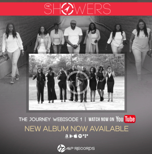 """The Showers, Has Released the Premiere Episode of their 5-Part """"The Showers: The Journey"""" Webisode Series."""
