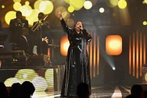Motown Gospel Celebrates Successful Stellar Awards Weekend
