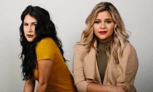 """Latin Contemporary Christian/Pop Duo GENESSIS & NIKKI Release Single and Official Music Video """"Love Somebody Today"""""""