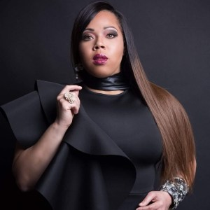 "Shanta Atkins, Youngest Sister to Mary Mary Release New Single ""GOD SEES YOU"""