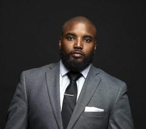 Demetrius West & Jesus Promoters Signs With Kerry Douglas' Blacksmoke Music