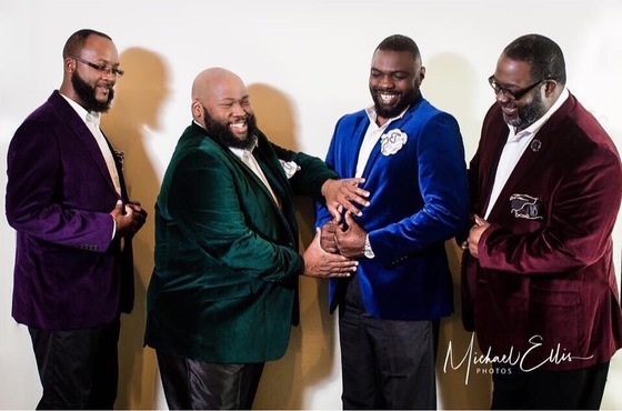 Faithful Connection Quartet Group Share Music and Life On New EP