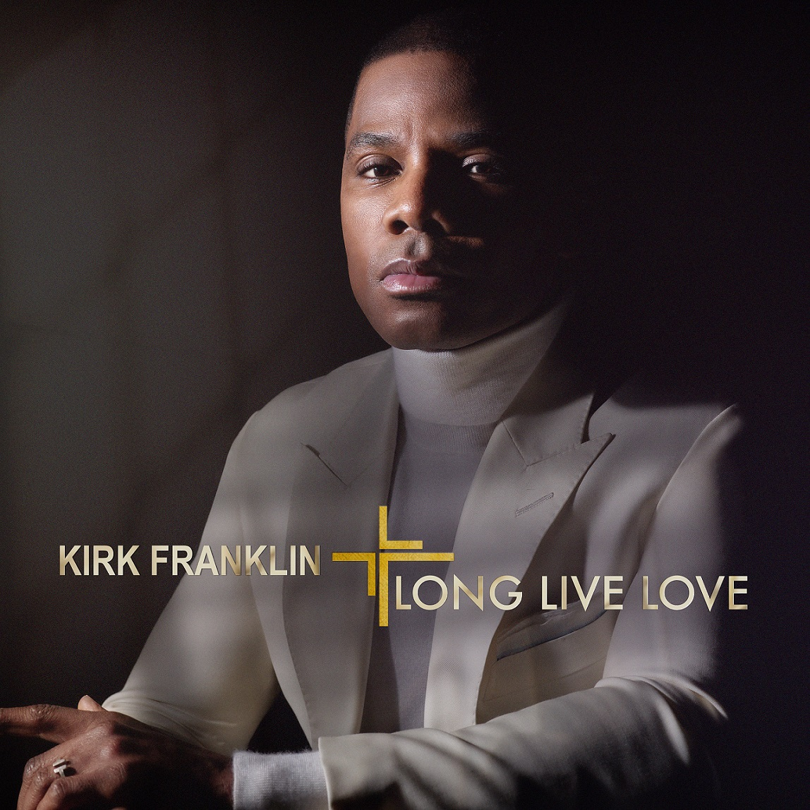 Kirk Franklin, LONG LIVE LOVE album pre-order/pre-add available now!