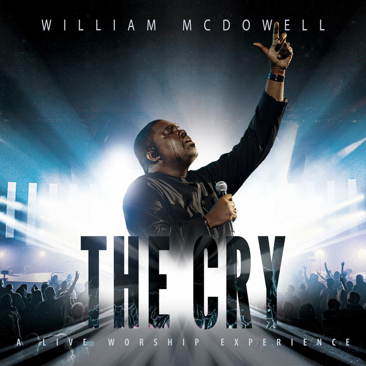 William Mcdowell Offers New Single: Only You Can Satisfy