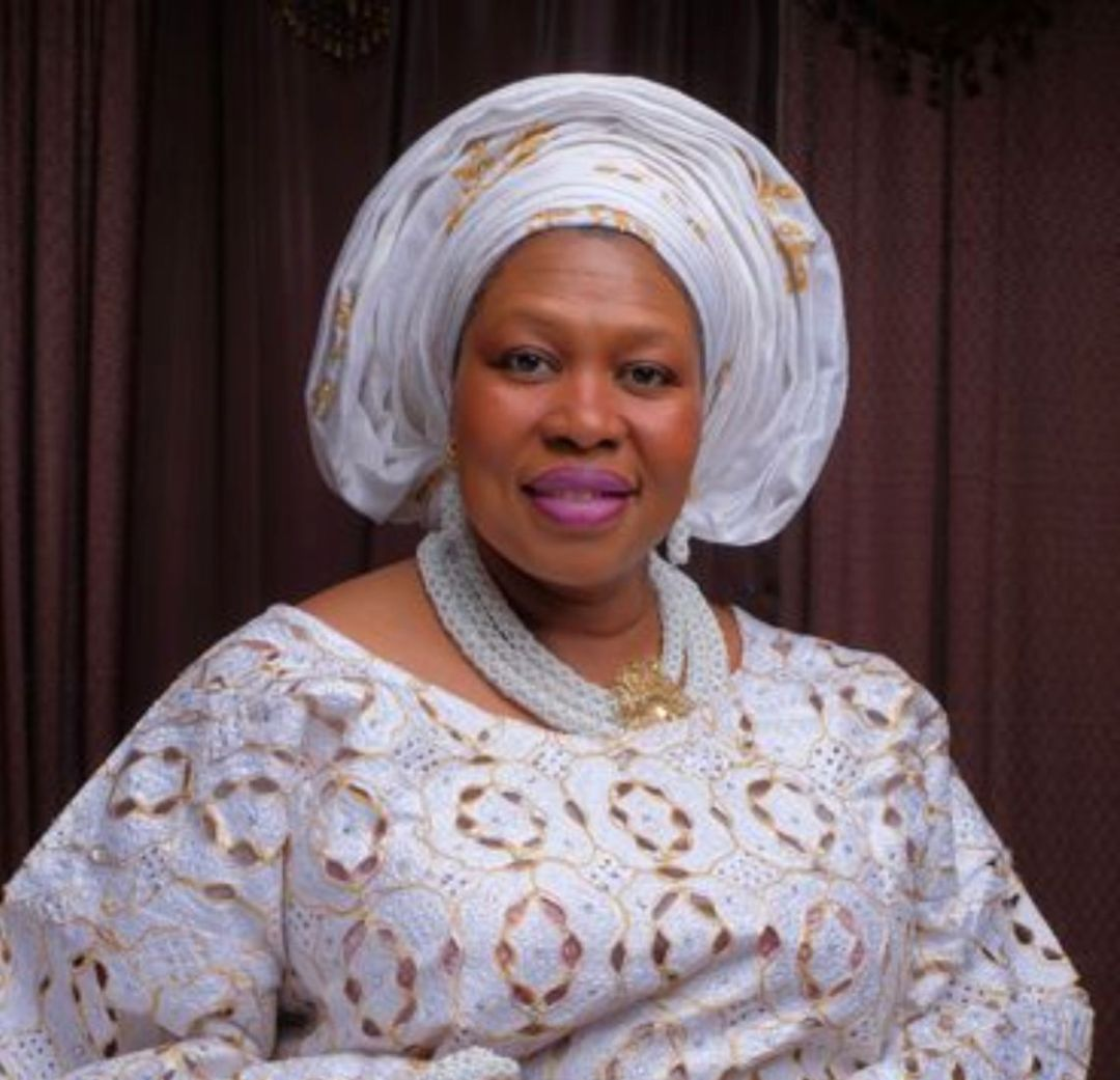 Dr. Veronica Ufuegbuna, Ph.D.