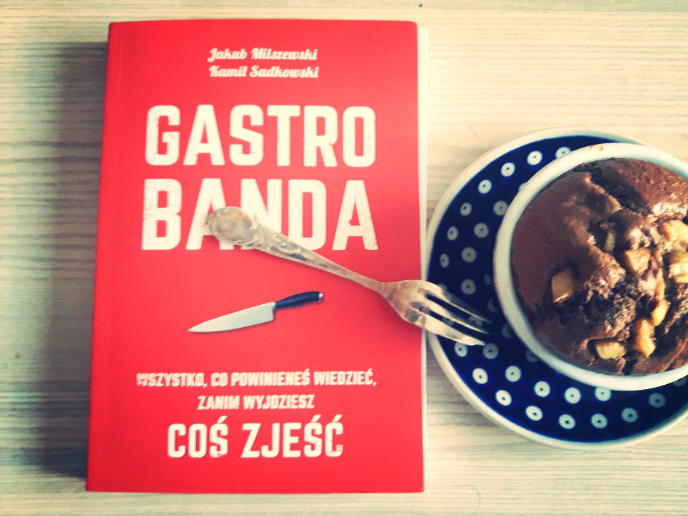"""Gastrobanda"" – recenzja"