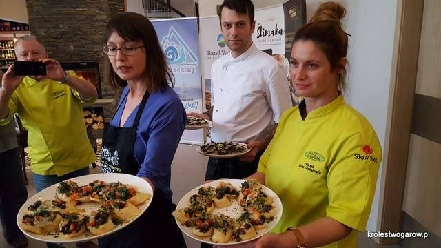 Bloger Kulinarny Tygodnia Gotujmy.pl – Ugotowane Pozamiatane