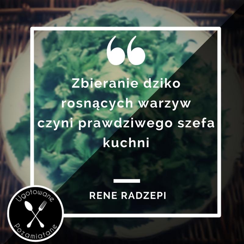 Rene Radzepi