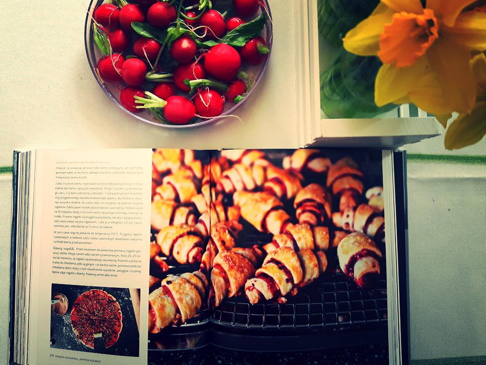 Smitten Kitchen, czyli Nowy Jork na talerzu Deb Perelman