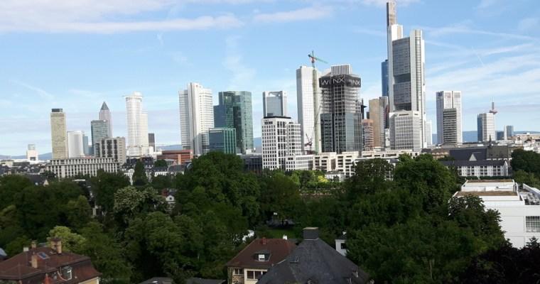 Frankfurt nad Menem – przewodnik kulinarny