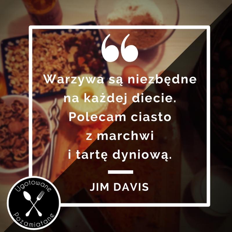 Jim Davis cytaty